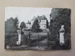 CINEY Hôtel Château St-roch - Ciney