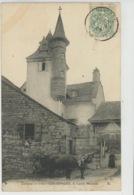 COLLONGES - Le Castel Maussac - Frankrijk