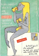 SALON CARTES POSTALES - PARIS 5 ° - CARTEXPO 6 (14 Et 15 Juin 1985) à La MUTUALITE - CPM Grand Format - Borse E Saloni Del Collezionismo