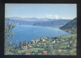 Noruega. *Utvik On The Nordfjord* Foto: Mittet. Nueva. - Noruega