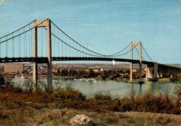Dep 33 , Cpm BORDEAUX , Le Pont D'Aquitaine , Vue Sur Bacalan , A.43  (12339) - Bordeaux