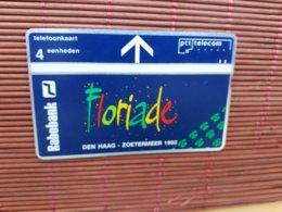 Phonecard Private Netherlands 243B (mint,Neuve) Rare - Privé