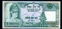 Népal 1981 100 Rupees UNC Neuf   New - Nepal