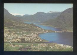 Noruega. *Sogndal I Sogn* Nueva. - Noruega