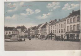 WAVRE - Place Du Sablon - Wavre