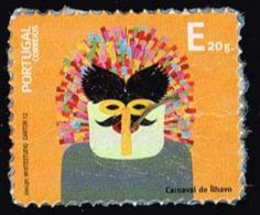 Portugal 2012,Michel# 3807 O Tradicional Portuguese Festivities Self-Adhesive Stamps - Oblitérés