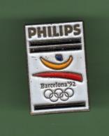 JO BARCELONA 92 *** PHILIPS ***  2003 (122) - Olympische Spelen