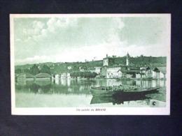 LOMBARDIA -LECCO -BRIVIO -F.P. LOTTO N°650 - Lecco