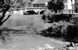 Onhaye Weillen Le Pont Sur Le Flavion - Onhaye