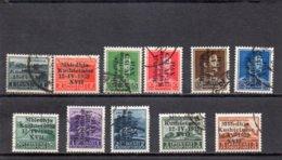 ALBANIE 1939 O - Albanie