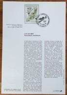 FDC Sur Document - YT N°2766 - NATURE DE FRANCE / FLEURS DES ZONES HUMIDES - 1992 - 1990-1999