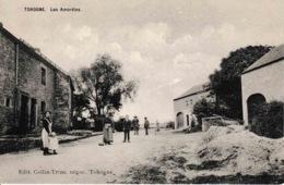 Tohogne Les Amordins - Durbuy