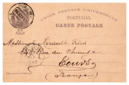 Portugal Entiers Postaux - TB - Interi Postali