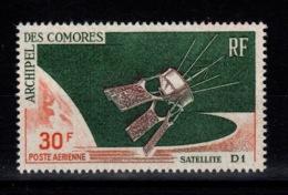Comores - YV PA 17 N** Satellite Cote 4,50 Euros - Comores (1950-1975)