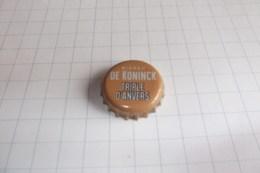 BEERCAPS BELGIUM/BIERDOPPEN BELGIË : De Koninck TRIPLE D'ANVERS - Beer