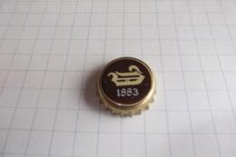 BEERCAPS BELGIUM/BIERDOPPEN BELGIË : DUIVELS BIER 1883 - Beer