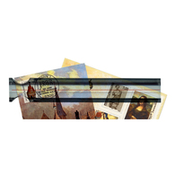 SAFE 9807 Lesestab 2.5x - Pinze, Lenti D'ingrandimento E Microscopi