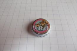 BEERCAPS BELGIUM/BIERDOPPEN BELGIË : URTHEL SAMARANTH 12 QUADRIUM - Beer