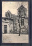 30. Sernhac. L'église - Otros Municipios