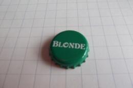 BEERCAPS BELGIUM/BIERDOPPEN BELGIË : FLOREFFE BLONDE - Beer