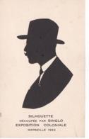 MARSEILLE(EXPOSITION COLONIALE 1922) - Koloniale Tentoonstelling 1906-1922