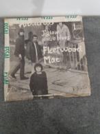 Fleetwood Mac - Albatross - Jigsaw Puzzle Blues - Blue Horizon 57-3145 B - 1968 - Rock