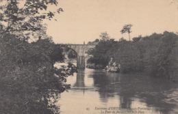 Cp , 64 , ORTHEZ , Environs , Le Pont De Berenx - Orthez