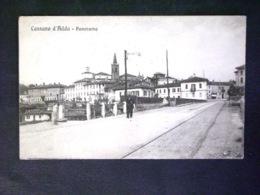 LOMBARDIA -MILANO -CASSANO D'ADDA -F.P. LOTTO N°650 - Milano