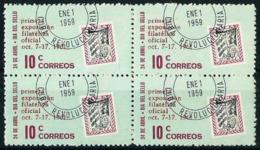 Cuba Nº 567 (bloque-4) Nuevo - Cuba