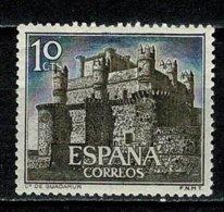Spanje 1966  Yv 1393**, Mi 1627**  MNH - 1961-70 Neufs
