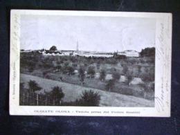 LOMBARDIA -VARESE -OLGIATE OLONA -F.P. LOTTO N°650 - Varese