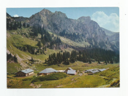 74 Haute Savoie - Vacheresse Alpages De Bise - France