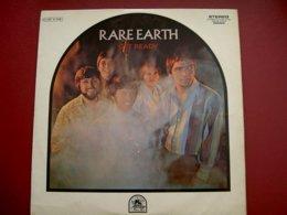 RARE EARTH - Get Ready - Rock