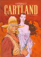 JONATHAN CARTLAND INTEGRALE 02 BE DARGAUD 07/2005 Harlé Blanc-dumont (BI2) - Jonathan Cartland
