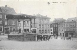 Vielsalm NA14: Grand'Place 1919 - Vielsalm