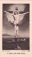 IMMAGINE SACRA CHIESA PROPOSITURA DI POMARANCE CONGRESSO DIOCESANO DI VOLTERRA 1936 - Religion & Esotérisme