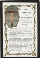 DP. MR DUCOIN + MEZIERES - 73 ANS - 30/11/1808 - 17/9/1881-DIRECTEUR DE LA CAISSE DEPARTEMENTALE DES ARDENNES - Religion & Esotérisme