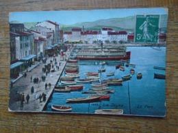 La Seyne , Le Port - La Seyne-sur-Mer