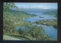 Noruega. Norheimsund. *Hardanger Fjord* Nueva. - Noruega