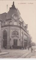 Bv - Cpa LORIENT - La Poste (collection Paris Morbihan) - Lorient