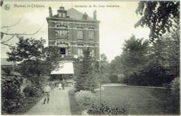 Merbes-le-Château. Habitation De Jules Descamps. - Merbes-le-Château