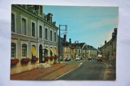 SAINT-LAURENT-NOUAN-hotel De Ville Et Place - Other Municipalities