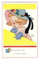 ILLUSTRATEURS Signés - Mabel-Lucie ATTWELL - Attwell, M. L.