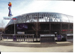 STADE DES ALPES RUGBY FOOTBALL  GRENOBLE COUPE DU MONDE 2019 WORLD CUP  ESTADIO - STADIUM STADIO - Voetbal