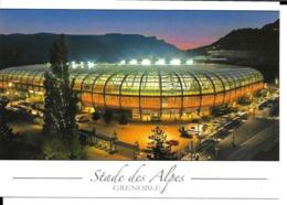 STADE DES ALPES RUGBY FOOTBALL  GRENOBLE   ESTADIO - STADIUM STADIO - Voetbal