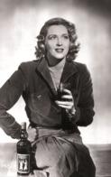 PHOTO POSTCARD Betty Stockfeld - Mujeres Famosas