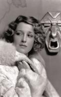 PHOTO POSTCARD Betty Stockfeld 1 - Mujeres Famosas