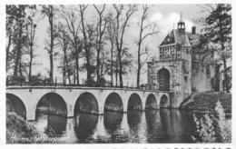 Nederland Noord-Holland  Hoorn   Oosterpoort Poort Stadspoort     M 76 - Hoorn