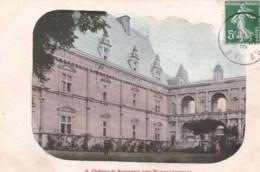 12 - AVEYRON - Château De BOURNAZEL Près Rignac. - France