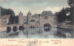 Nederland Utrecht  Amersfoort Koppelpoort     M 86 - Amersfoort